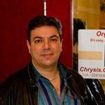 Emmanuel Chrysis
