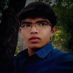 Anshuman Rajbhar