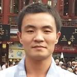 Jin Weiri