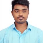 Prajwal H Roy