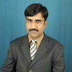 M Irfan Shakir