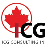 ICG Consulting Inc