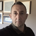 Sergio C.'s avatar