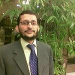 Nadeem Masood Shah