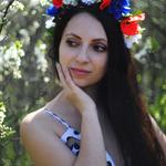 Viktoria Shayimova