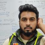 Ashish K.'s avatar