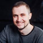 Vitaliy's avatar