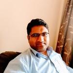 Ankesh J.
