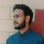 Khuram S.