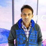 Adarsh P.'s avatar