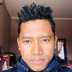 Vijay Gurung