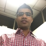 Suresh V.