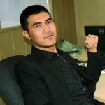 Khan Ali