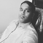 Deepak Ghag