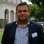 Prashant Raj N.