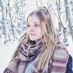 Johanna T.'s avatar