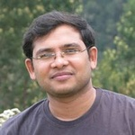 Karthik Chandan P.