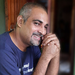 Arup Kumar B.'s avatar