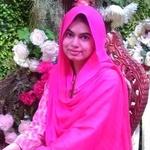 Samia's avatar