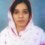 Zahra Arshad