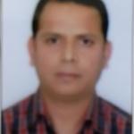 SABIR ALI SHAIKH