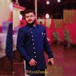 Syed Muhammad Farrukh Ali Shah