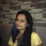 Kajal R.'s avatar