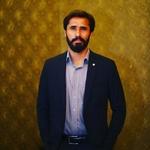 Shafique M.'s avatar