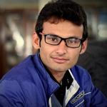 Nasir Farid