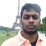 Vinayak Maheswaran