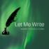 Let Me Write (Ali Thornton)