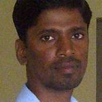 GnanaKannan R.