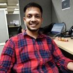 Sahil Mangal