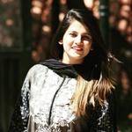 Rubab Aysha