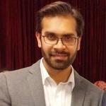 Mohsin Raza Khan