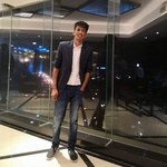 Armanul Habib's avatar