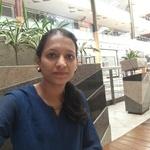 Shivani Gosavi