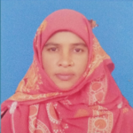 Mst. Nadira B.
