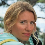 Oksana Paranchych