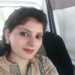 Mahjabeen A.'s avatar