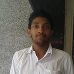 Vishnu Radhakrisahnan