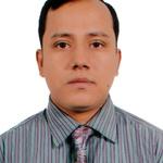 Muhammad Hasib Uddin