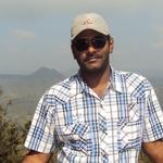 Krishna Chaitany P.