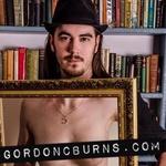 Gordon C B.