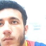 Ahmed Yacine A.'s avatar