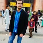 Sheraz Hussain