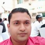 Vimal K.'s avatar