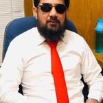 Raheel I.'s avatar
