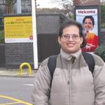 Lakshmi Priyamvada Vishnubhatla