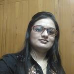 Heena's avatar